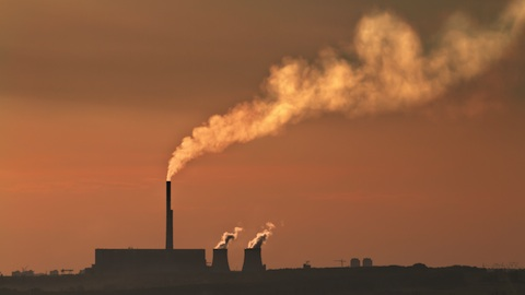 L'Europe plombe le climat
