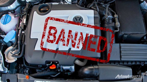 Dieselgate : class action contre le groupe VW
