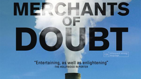 « Merchants of doubt »