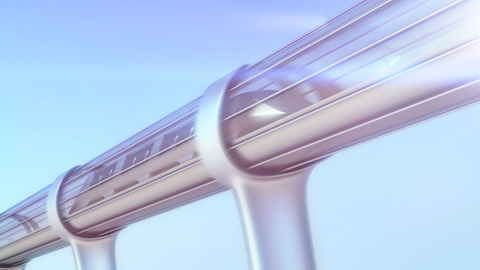 Hyperloop ou la technologie sans sens