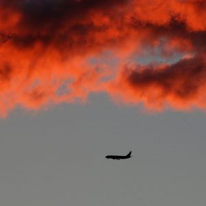 Aviation et climat